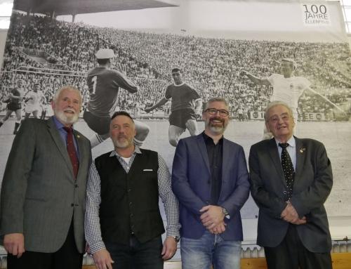 "Mathias Woll – ""Mister Borussia des 20. Jahrhunderts!"""