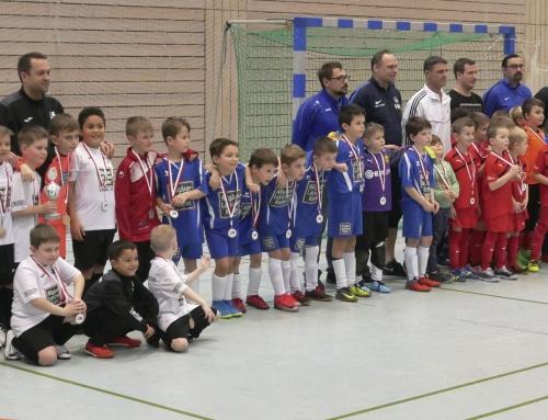 Jugend Stadtmeisterschaften in Wellesweiler